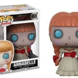 🏷 Funko Pop! Annabelle The Conjuring Vinyl Figure
